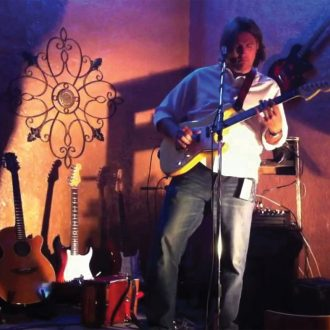 Liven up your Thursday night with live music at Marvino's