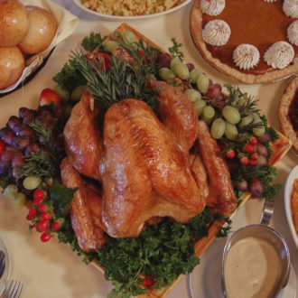 Marvino's To Go Holiday Meal